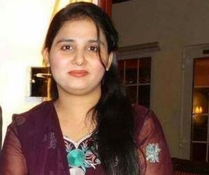 </p> <h2>Fouzia Rasheed</h2> <p>